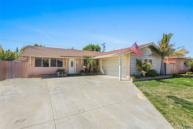 Property for sale at 6352 Elm Avenue, Cypress,  California 90630