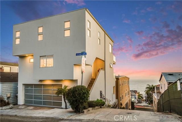 4109 Crest Drive, Manhattan Beach, CA 90266