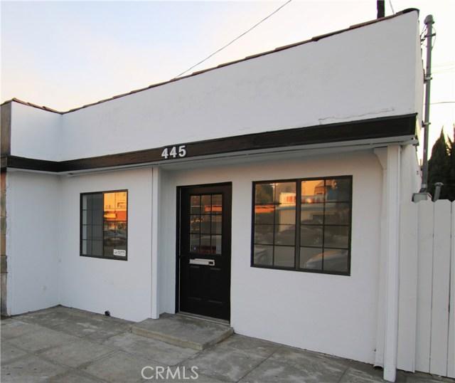 445 S Glenoaks, Burbank, CA 91502