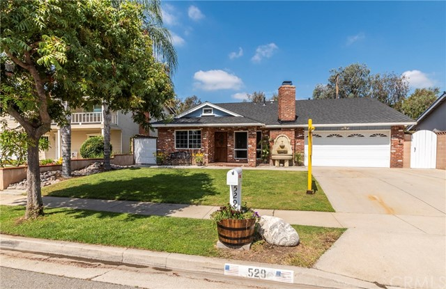 529 Pepper Tree Drive, Brea, CA 92821