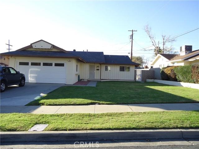 3385 Inverness Street, Riverside, CA 92507