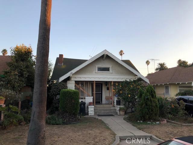 2364 W 30th Street, Los Angeles, CA 90018