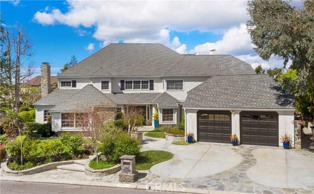 26361 Sorrell Place, Laguna Hills, CA 92653