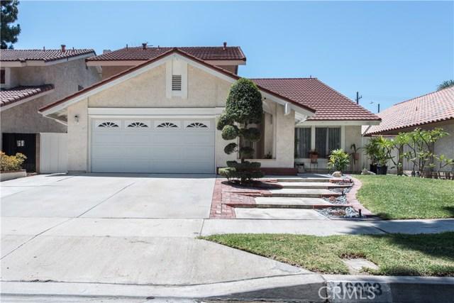 16333 Spring Park Lane, Cerritos, CA 90703