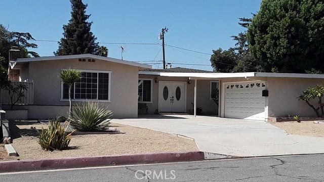 8453 Catalina Avenue, Whittier, CA 90605