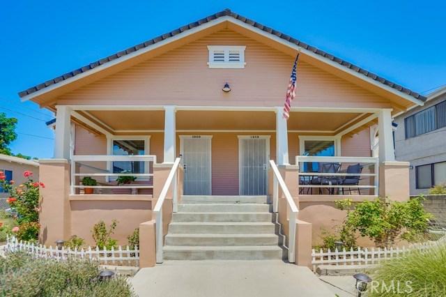 1058 W 7th Street, San Pedro, CA 90731