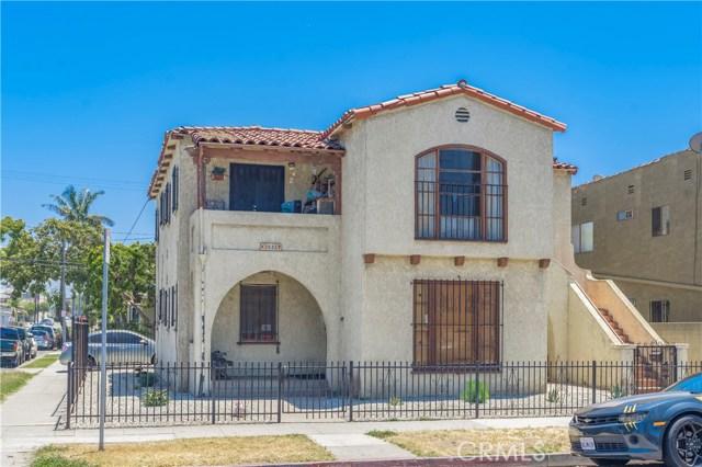 2050 Pine Avenue, Long Beach, CA 90806