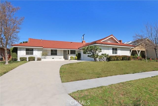 2563 E Seville Avenue, Anaheim, CA 92806