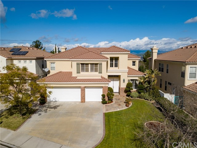2833 Lansdowne Place, Rowland Heights, CA 91748