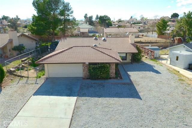 14316 Glenview Drive, Victorville, CA 92395