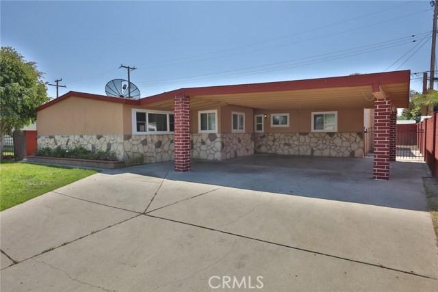 15228 Hartsville Street, La Puente, CA 91744
