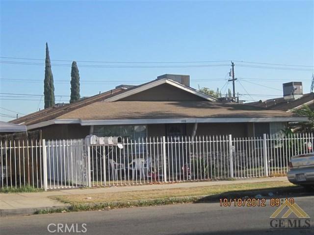1108 Monterey, Bakersfield, CA 93305