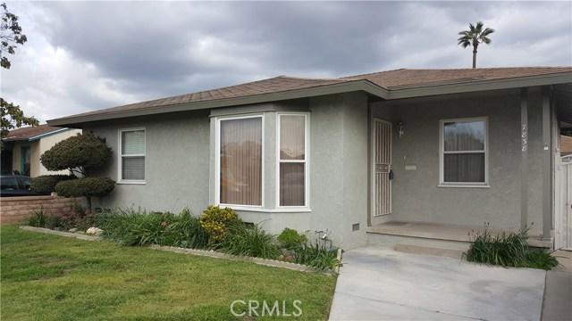 7838 Rockne Avenue, Whittier, CA 90606
