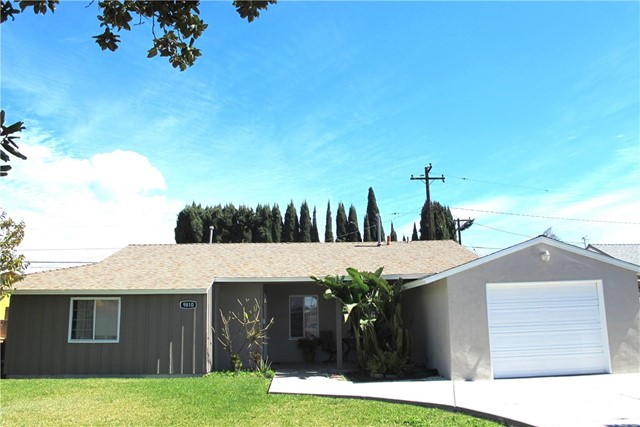 9810 Greening Avenue, Whittier, CA 90605