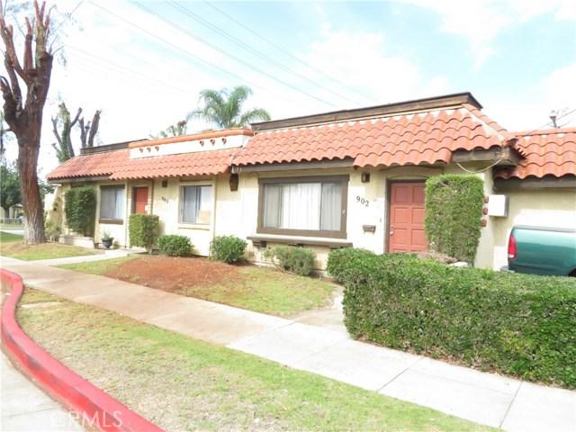900 N Harbor Boulevard, Anaheim, CA 92805
