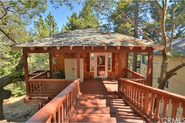 1215 Scenic Wy, Rimforest, CA 92378 Photo
