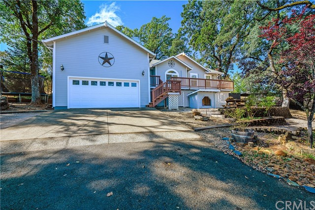 17113 Butts Canyon Road, Middletown, CA 95461