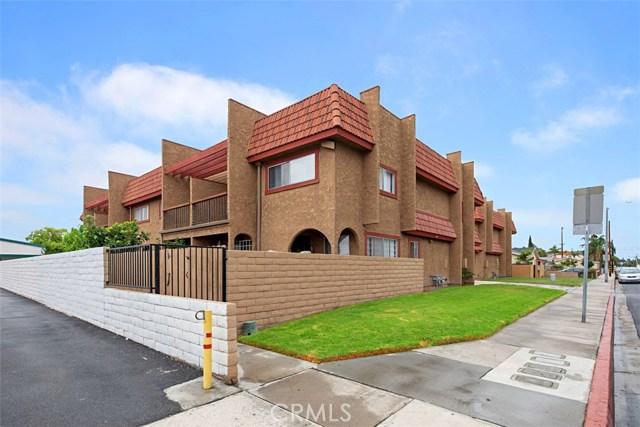 13393 Taft Street 7, Garden Grove, CA 92843