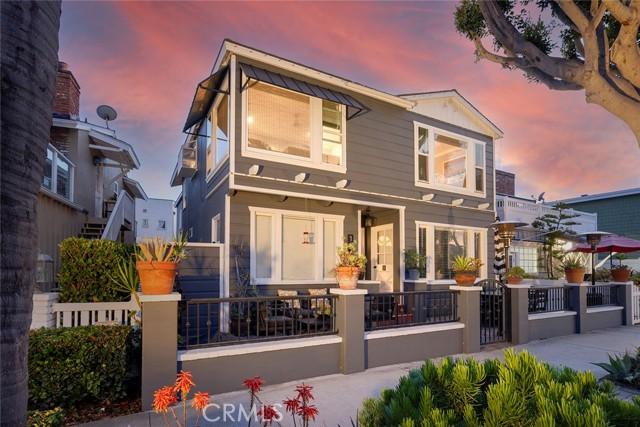 1609 E Balboa Boulevard, Newport Beach, CA 92661