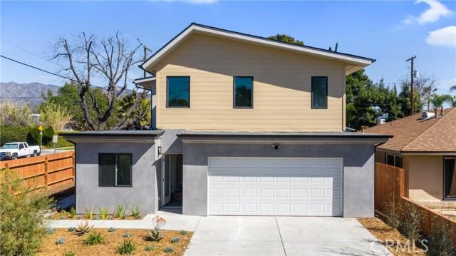 154 N Florence Street, Burbank, CA 91505