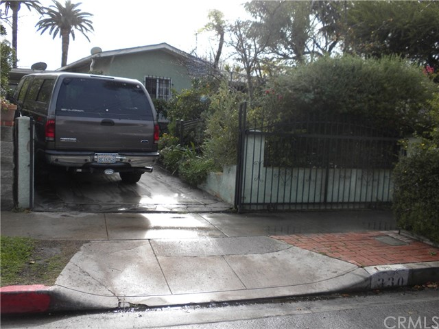330 W Olive Street, Inglewood, CA 90301