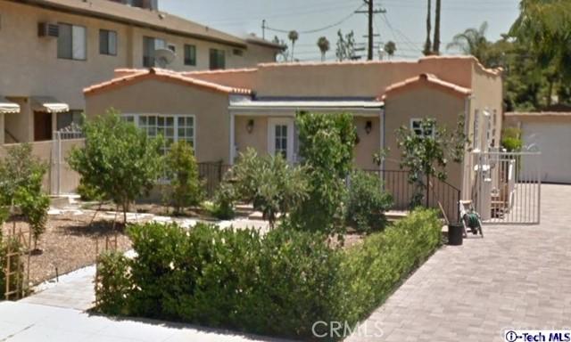1020 Raymond Avenue, Glendale, CA 91201