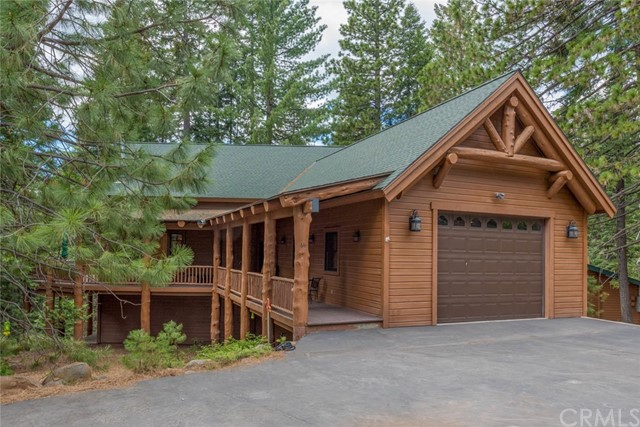 644 Pine Canyon Road, Lake Almanor Peninsula, CA 96137