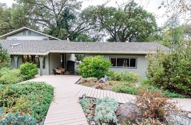 6875 Live Oak Drive, Kelseyville, CA 95451