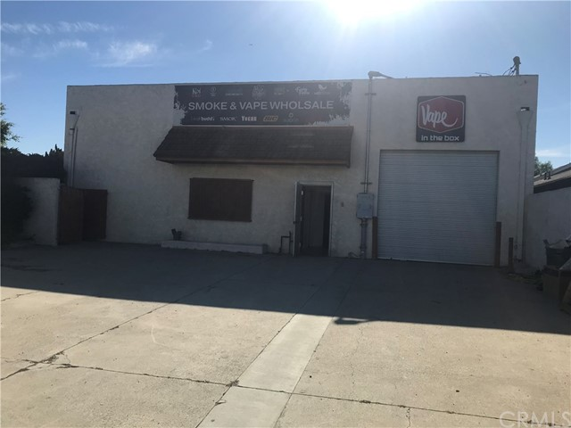 1448 W Rosecrans Avenue, Gardena, CA 90249