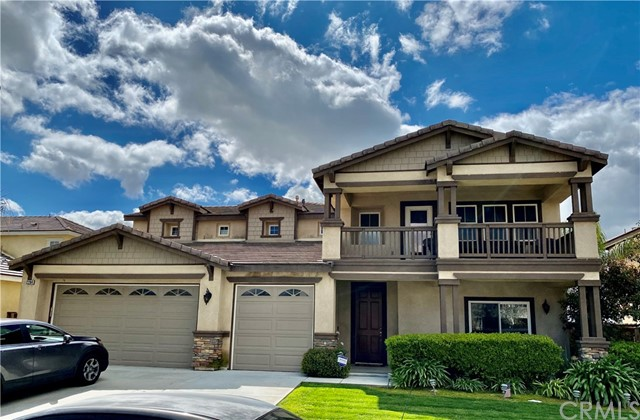 2284 Finch Circle, San Jacinto, CA 92582