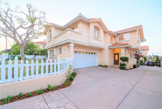 1713 Clark Lane A, Redondo Beach, CA 90278