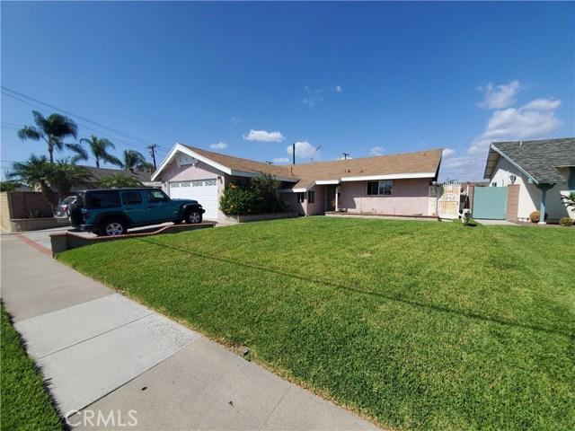 6513 Houston Street, Buena Park, CA 90620