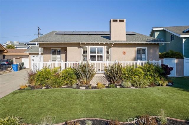 2810 May Avenue, Redondo Beach, California 90278, 4 Bedrooms Bedrooms, ,3 BathroomsBathrooms,For Sale,May,SB20260064