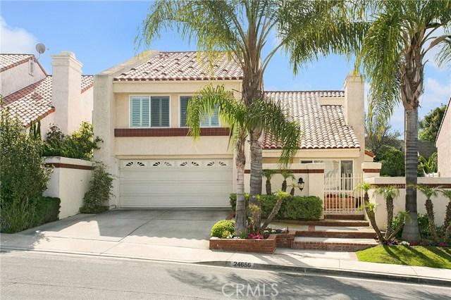 24656 Linda Flora Street, Laguna Hills, CA 92653