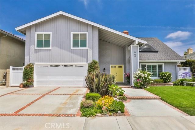 9881 Hot Springs Drive, Huntington Beach, CA 92646