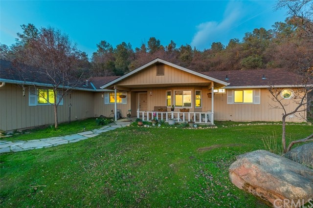 3483 Windy Hollow Road, Mariposa, CA 95338
