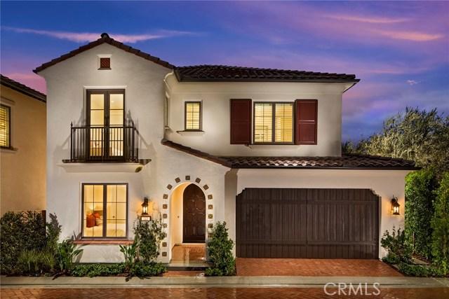129 Toretta 25, Irvine, CA 92602