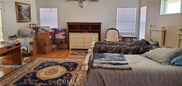 Bonus room off Master Bedroom #1 - Great office, classroom, or sewing/craft room