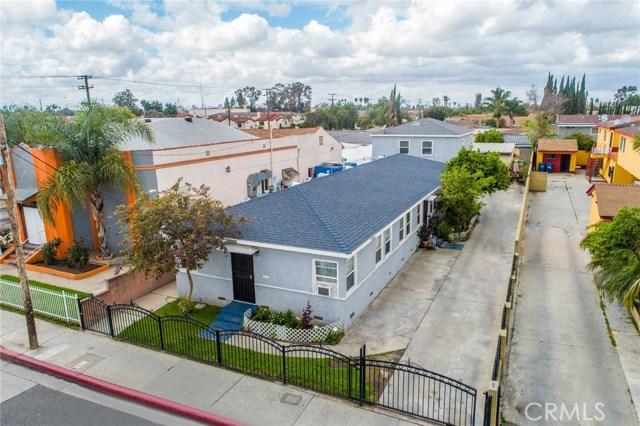 7327 Wilcox Avenue, Bell, CA 90201