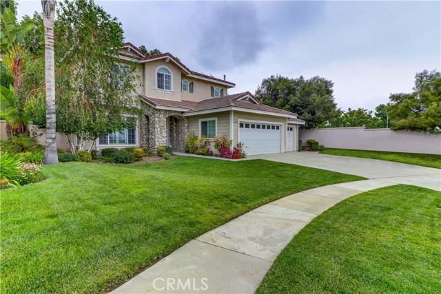 12594 Tejas Court, Rancho Cucamonga, CA 91739