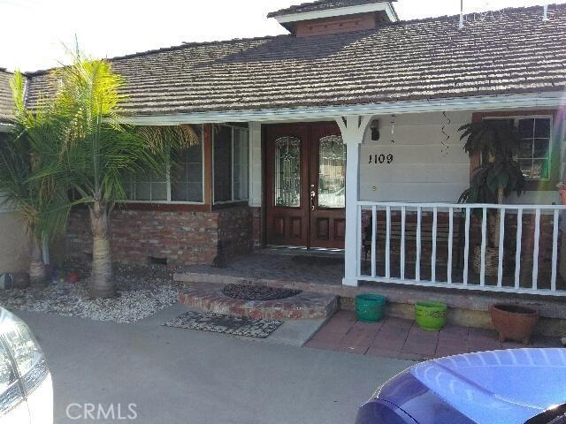1109 S Fleetwell Avenue, West Covina, CA 91791