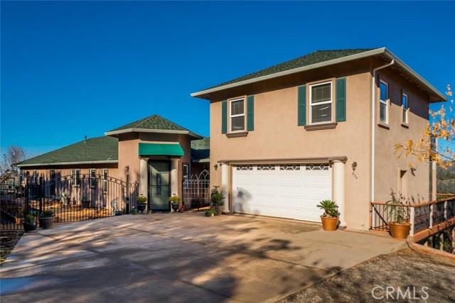 235 Via De La Cruz Way, Chico, CA 95973