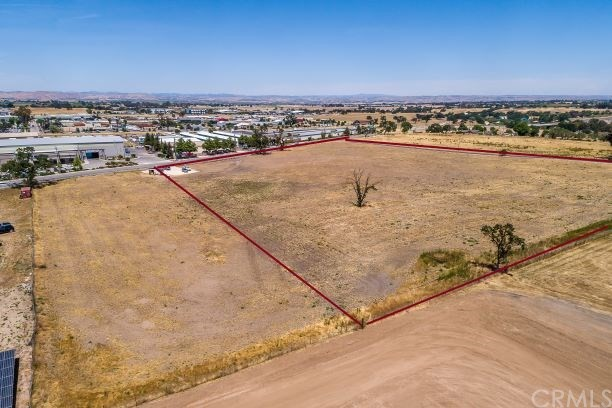 2930 Union Lot #2 Road, Paso Robles, CA 93446