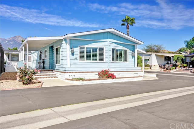 8651 Foothill Boulevard 148, Rancho Cucamonga, CA 91730