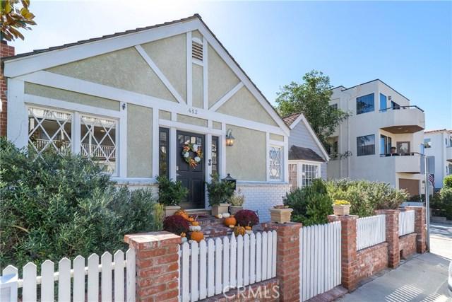 452 30th Street, Manhattan Beach, CA 90266