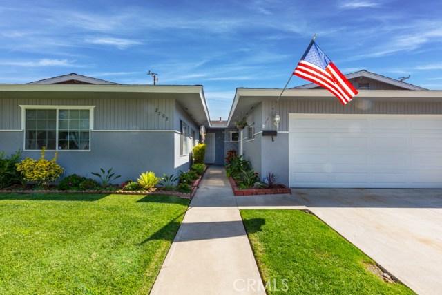 2505 Park Drive, Santa Ana, CA 92707