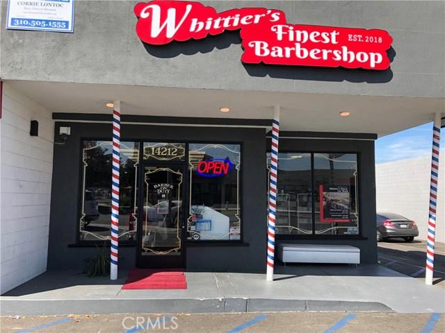 14212 Whittier Boulevard, Whittier, CA 90605