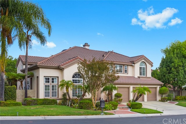 3056 Giant Forest, Chino Hills, CA 91709