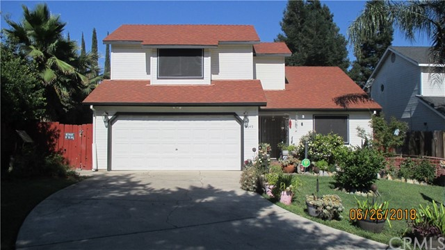 625 Redwing Drive, Merced CA 95340 - House for Sale in Merced, CA