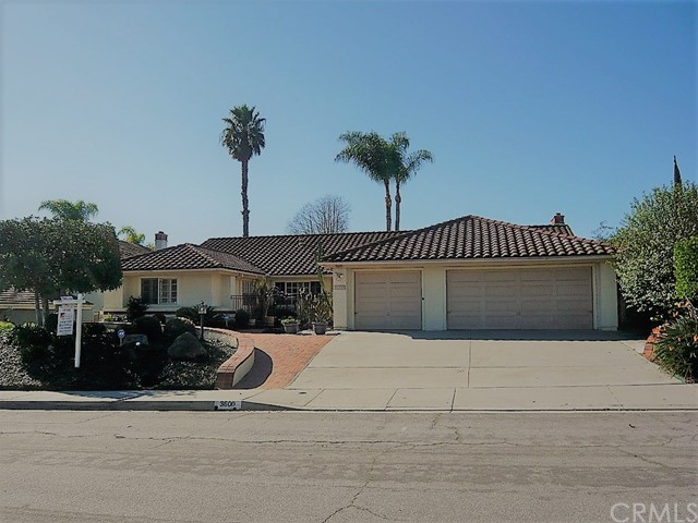 3600 Holmes Circle, Hacienda Heights, CA 91745